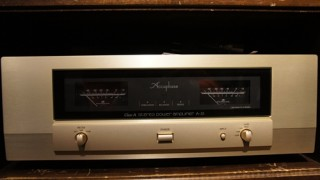 Accuphase A35