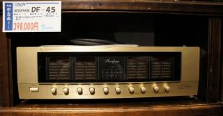 Accuphase DF-45