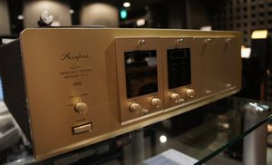 Accuphase DF-35
