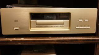 Accuphase DP-90 + DC-91