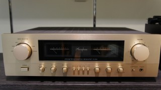 Accuphase E250